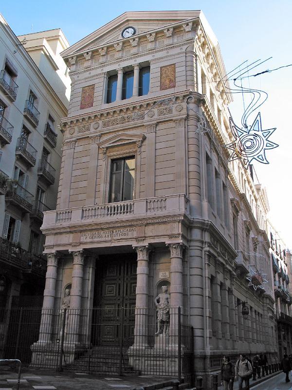 Barcelona 2005 01 05 (30)
