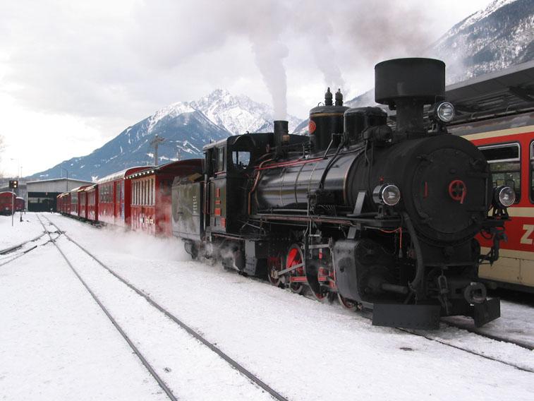 Zillertal Express