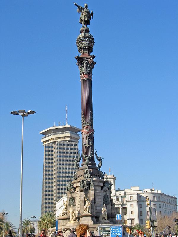 Citytrip Barcelona Wandelkrant Be