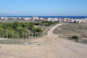 El Parque Natural de La Mata - Torrevieja