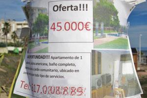 Vastgoed te koop in La Mata