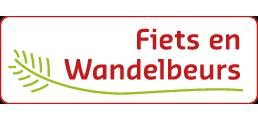 Neem je gratis Wandelkrant mee op de Fiets en wandelbeurs Vlaanderen