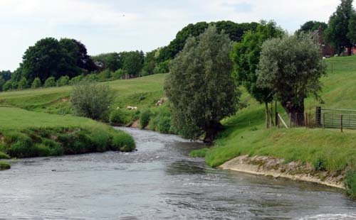 Valkenburg omgeving