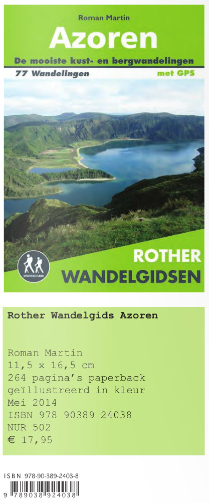 Rother Azoren