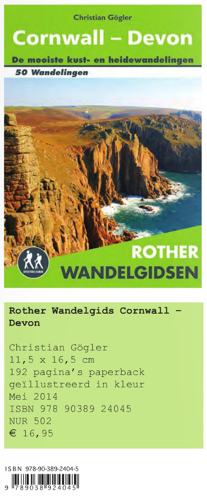 Rother Cornwall-Devon