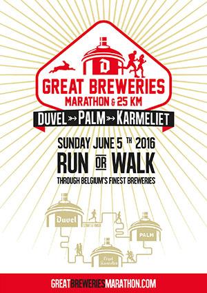 Great Brewery Marathon