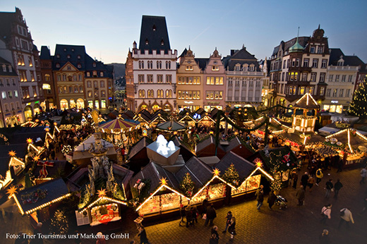 Trier Tourismus und Marketing GmbH