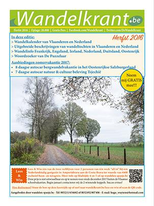 Herfsteditie 2016