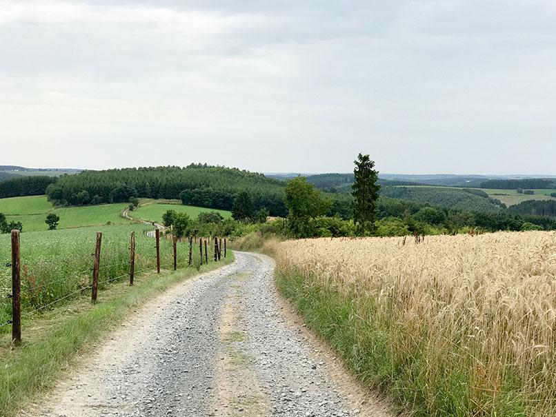 Promenade Achouffe