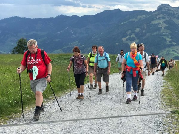 Reisverslag Salzburgerland
