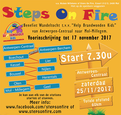 Steps-On-Fire