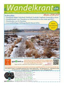 Wandelkrant editie 16: Winter 2016