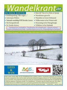 Wandelkrant editie 4: Winter 2012