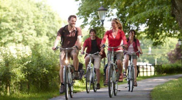 Emsland_Radfahren