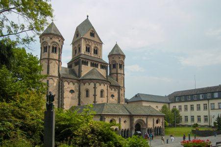 Abdij Maria Laach aan Laacher See