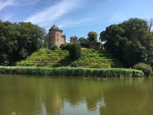 park-gaasbeek