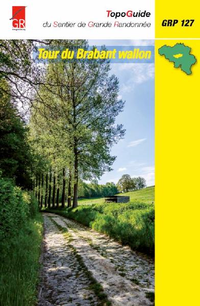 GRP127 Tour du Brabant wallon