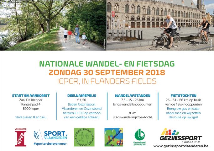 Nationale-Fiets-Wandeltocht-Ieper-2018