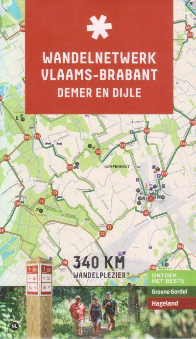 Vlaams-Brabant opent wandelnetwerk Demer en Dijle