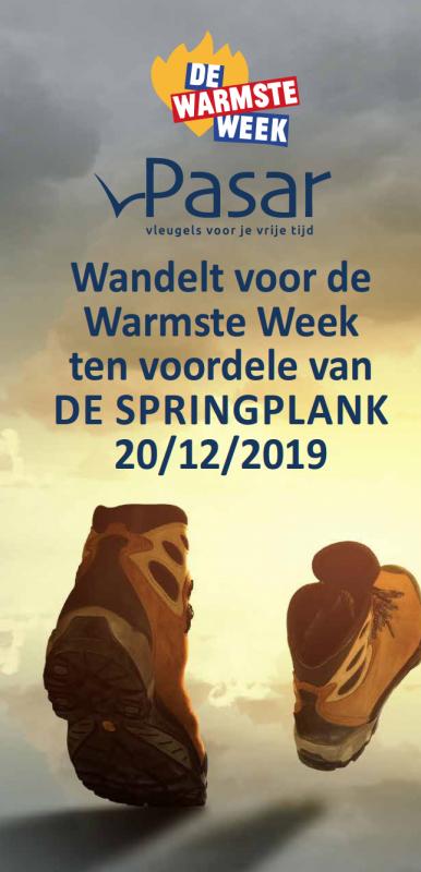 Warmste-Week