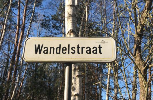 Wandelstraat