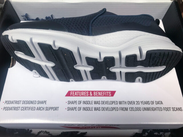 Arch Fit Skechers