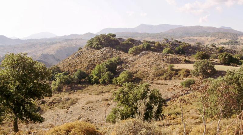 Kreta-Kastellos-Armeni
