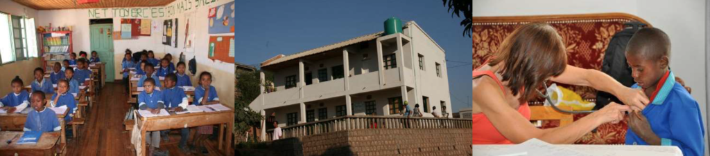 Akany-onderwijs